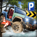 4x4 Offroad Parking Simulator (мод)