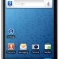 Samsung Infuse 4G SGH-i997