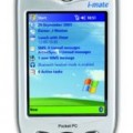 I-Mate Pocket PC Phone Edition