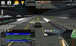 Race n Chase - 3D Car Racing
