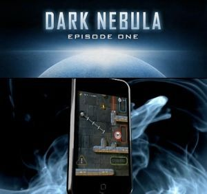 Dark Nebula - Episode One