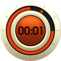 Hybrid Stopwatch and Timer