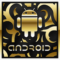 Gold Droid