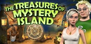 Mystery Island Full version