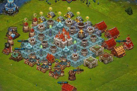 битва за трон скачать игру бесплатно на андроид - фото 8
