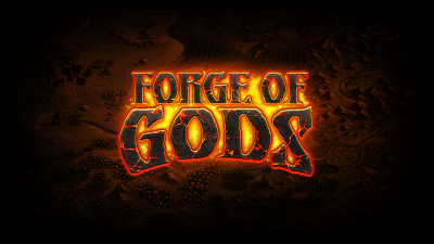 Forged Gods