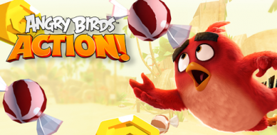 Angry Birds Action!