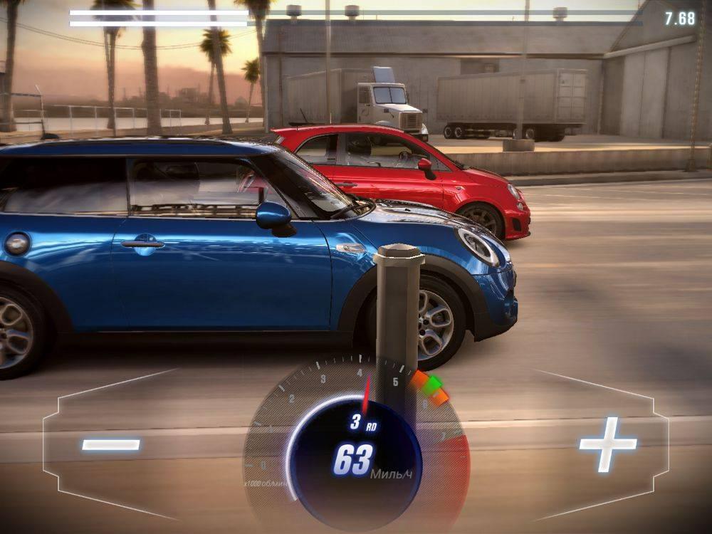 CSR Racing 2 2.0.0 - Скачать для Android APK …