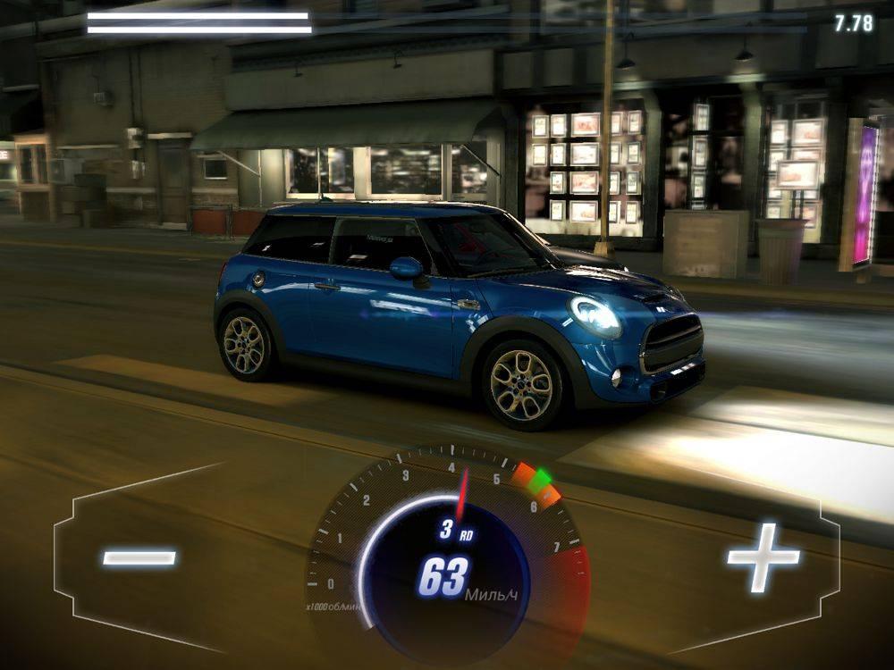 CSR Racing - Android - Download Apk - …