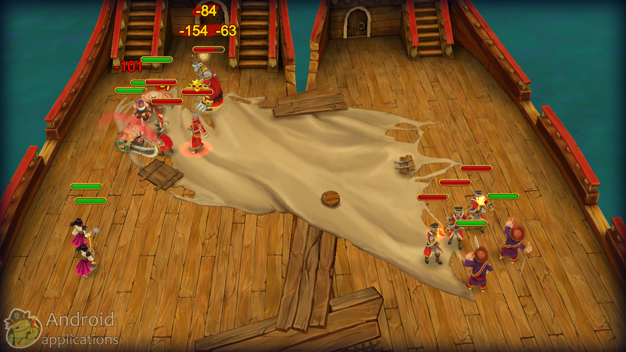 how has the strategy of pirates Game overview: sid meier's pirates gold plus ahoy mateys from the mind of sid meier, the golden age of buccaneering has returned with pirates.