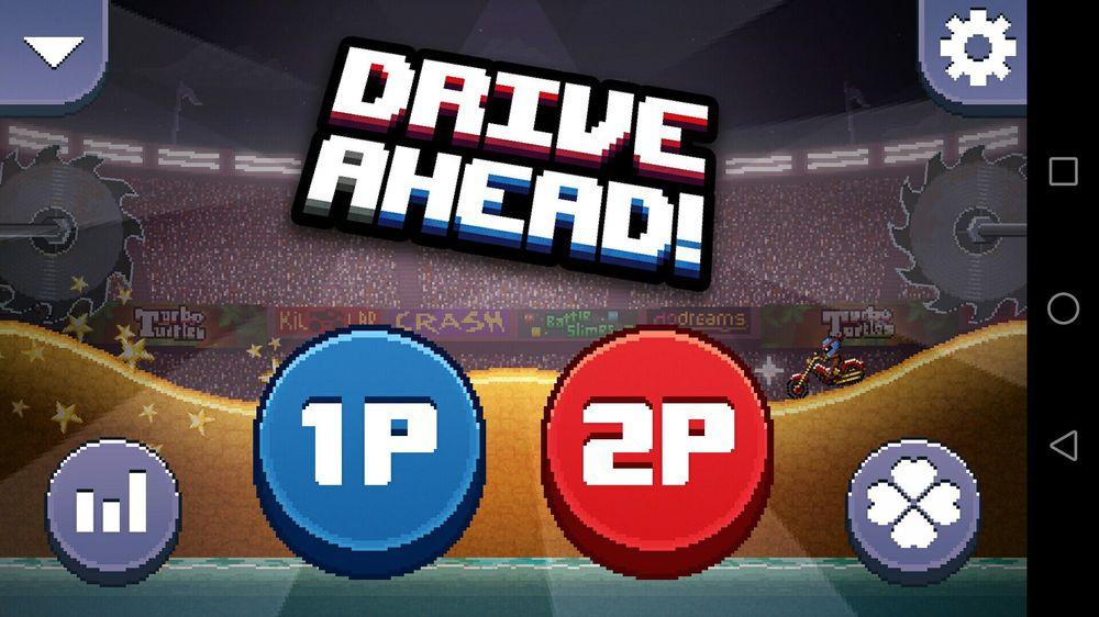 drive ahead 1.63.0 hack apk
