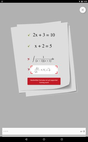 Програмку калькулятор для дроид